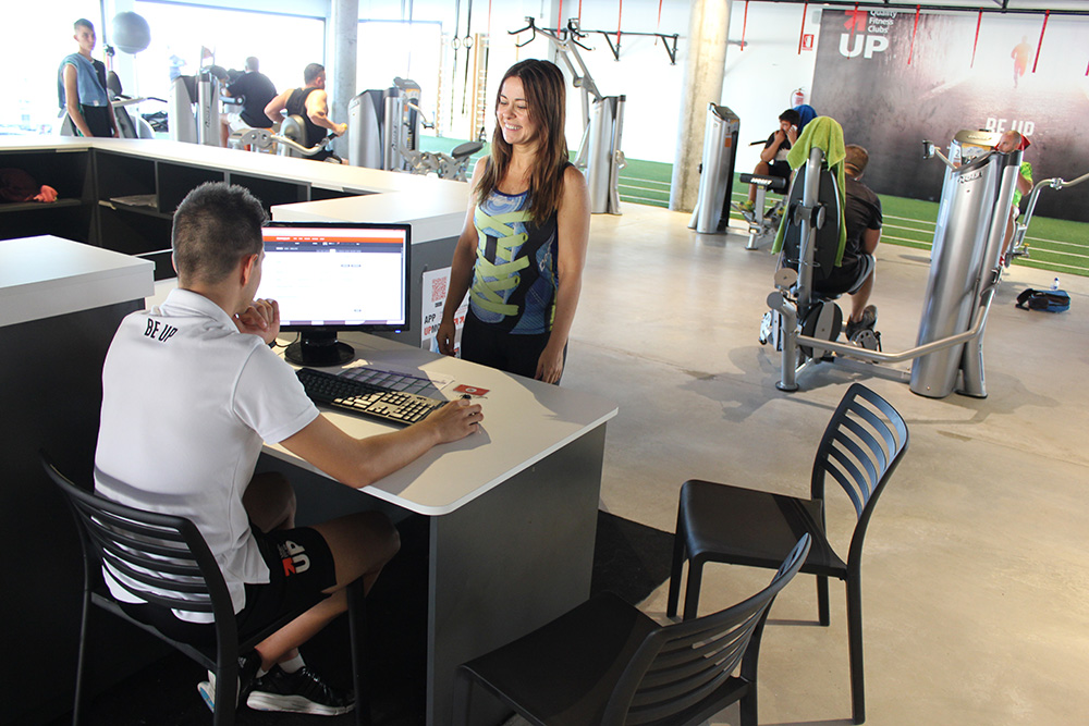 UP Motril Instalaciones